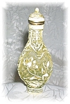 Click here to enlarge image and see more about item 09092005j: Snuff bottle with spoon