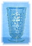 Click here to enlarge image and see more about item 0915200503: WHITEHALL FOOTED GOBLET,...