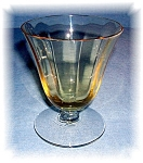 FINE ELEGANT SHERRY GLASSES