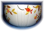 Hall's Superior Quality Mixing Bowl 9 Inch 3 1/2 Quart
