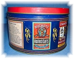 Click to view larger image of QUAKER OATS CANISTER TIN 1983 (Image1)