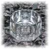 Click to view larger image of HEISEY CUT GLASS BOWL OCTAGON - SUGAR?? (Image4)