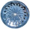 Click to view larger image of CRYSTAL BOWL STARBURST PATTERN ON BOTTOM (Image4)