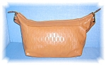Click to view larger image of Buttery Soft BLUMARINE Light Tan Bag ITALY (Image1)
