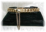 Bracelet 18K Yellow Gold Curb Link 61 grams..