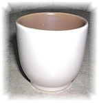 Click here to enlarge image and see more about item 1004200522: EGG CUP POOLE ENGLAND