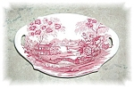 Click here to enlarge image and see more about item 1004200540: TONQUIN ROYAL STAFFORDSHIRE CERAMICS BY CLIFF