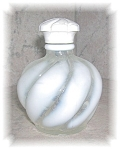 Click here to enlarge image and see more about item 1004200544: MIGNONETTE WRISTLEY FRAGRANCE BOTTLE