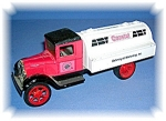 Click here to enlarge image and see more about item 1005200509: BANK - ERTL COASTAL TANKER HAWKEYE 1931 - BANK