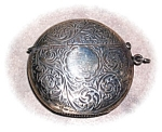 Click here to enlarge image and see more about item 1005200523: ANTIQUE HALLMARKED MATCH SAFE