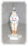 BARKIS FIGURINE FROM DAVID COPPERFIELD....