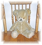 UGLY LITTLE TEDDY BEAR - VINTAGE