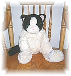 Click here to enlarge image and see more about item 1013200518: LOVEABLE GANTZ HERITAGE COLLECTION CAT.....
