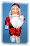 VINTAGE SANTA CLAUS DOLL MINT