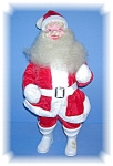 Click to view larger image of VINTAGE 16 INCHE SANTA CLAUS........... (Image1)