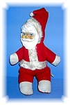 VINTAGE JESTOR SANTA CLAUS DOLL - JAPAN....