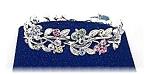 FABULOUS Multi Jewel LISNER Bracelet