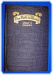 THE PATH TO HOME BY EDGAR A GUEST HARDCOVER POETRY BOOK