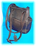 Click to view larger image of COACH LEATHER HAND BAG PURSE TOTE (Image1)
