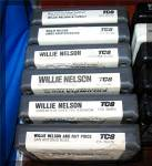 Click to view larger image of 8-track tape cartridges, 23 with case, Nelson, Lichtfoo (Image2)