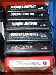 Click to view larger image of 8-track tape cartridges, 23 with case, Nelson, Lichtfoo (Image5)