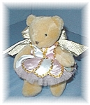Click here to enlarge image and see more about item 1113200443: Madame Alexander Sugar Plum Fairy Bear