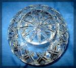 Click to view larger image of Crystal Rose Bowl (Image4)