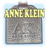 Click to view larger image of ANNE KLEIN CHOCOLATE BROWN BAG BACK PACK..... (Image4)