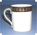 Click to view larger image of DELICATE DEMITASSE PORCELAIN CUP ENGLISH..... (Image1)