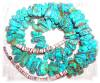 Click to view larger image of AMERICAN INDIAN TURQUOISE NECKLACE.. (Image4)