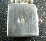 Click to view larger image of Bracelet SARDA Sterling Silver Citrine  (Image4)