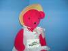 Click to view larger image of 1980 North American SCARLET O'BEARA Bear (Image2)