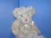 Click to view larger image of 12 Inch Blonde Curly RUSS BERRIE Teddy Bear (Image2)