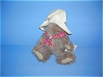Click to view larger image of Artist Made 11 Inch Bear Named CLEM (Image1)