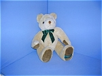 Click to view larger image of Dutch Anna Clubhouse 1996 Teddy Bear (Image1)