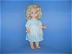1969 Blonde 17Inch Doll By Mattell
