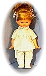 12 Inch 1963 Blonde Doll Made in Italy