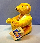 Click to view larger image of STEIFF 150 Anniversary Teddy Bear . . . (Image1)