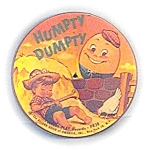 Click here to enlarge image and see more about item 1231200473: Mother Goose and Humpty Dumty Record