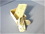 Click here to enlarge image and see more about item 352004aa: Baby Shoes Mrs Day By Ideal  in Original Box