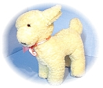 Click here to enlarge image and see more about item 717200308: Sheepskin Leather LAMB New Zealand