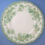 J G Meakin dinner plate Long Branch pattern