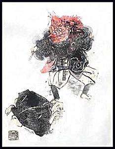 YAMAGUCHI Ryoshu (b. 1889) (Image1)