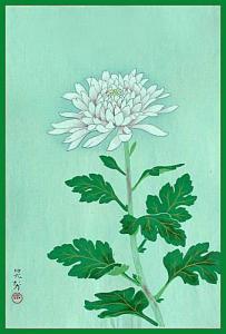 Miwa CHOSEI (b. 1901-1983) (Image1)