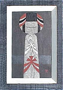 KAWANO Kaoru (1916-1965) (Image1)