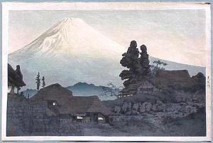 Takahashi HIROAKI (Shotei) (1871-1945) (Image1)