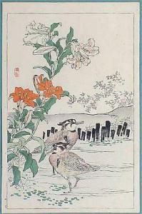 BAREI Kono (1844-1895) (Image1)