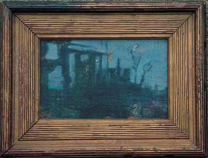 Nicolaas van der Waay (1855-1936; Netherlands) (Image1)