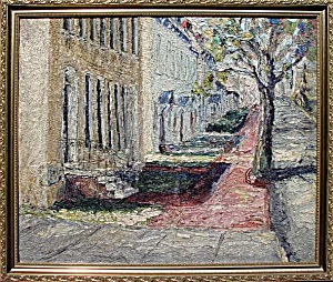 Gerrit A. Beneker (1882-1934; Truro, MA) (Image1)