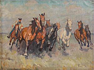 Janos Viski (1891-1965; Hungarian) (Image1)